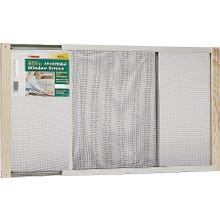 Image 2 of Frost King W.B. Marvin AWS1037 Window Screen, Aluminum