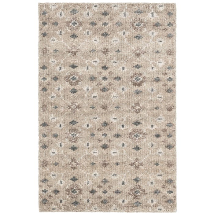 Dash & Albert Florence Hand Knotted Cotton Rug