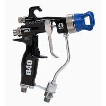 GRACO G40 AIR ASSISTED SPRAY GUN WITH TIP