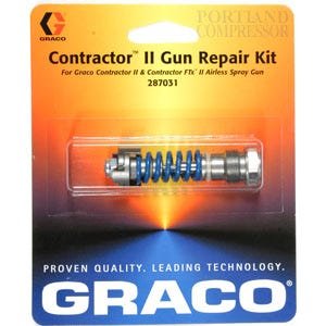 GRACO Gun Repair Kit, 287031
