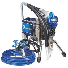Image 1 of Graco Ultra 395 PC Electric Airless Sprayer
