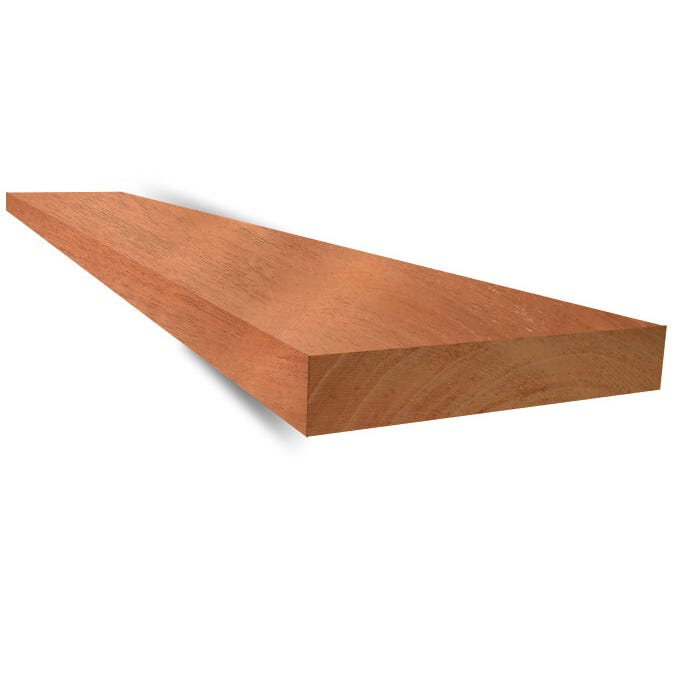 Genuine Mahogany Boards