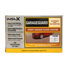 INSL-X  GARAGE GUARD EPOXY DESERT SAND GAL KIT