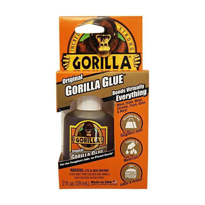 Gorilla Glue, Original, 2 oz