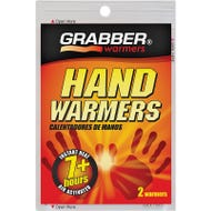 Image 1 of Grabber Warmers HWES Mini Hand Warmer, 135 deg F Average, 7 hr Continuous Warmth