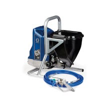 GRACO FinishPro GX 19 Eletric Airless Sprayer, Stand