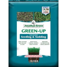 Jonathan Green Green-Up Lawn Food for Seeding & Sodding, 5,000 sq. ft. bag