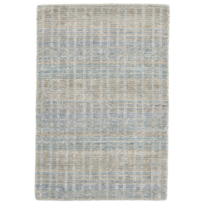 Dash & Albert Geneva Woven Viscose/Cotton Rug