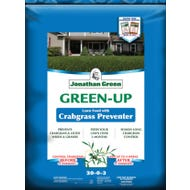Jonathan Green Green-Up Lawn Food with Crabgrass Preventer 15,000 sq.ft. 21-0-3