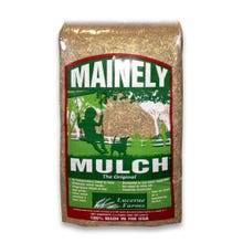 Mainely Hay Mulch