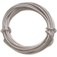 Image 1 of OOK 50173 Framers Wire, 30 lb Weight Capacity, Steel