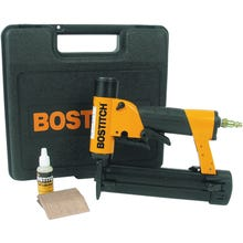 Image 1 of Bostitch HP118K Pinner Kit, 1/4 in Air Inlet, 200 Magazine, 1/2 to 1-3/16 in Fastener
