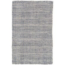 Dash & Albert Homer  Loom Knotted Wool/Viscose Rug