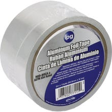 Image 2 of IPG 9200 Foil Tape, 10 yd L, 2 in W, 3 mil Thick