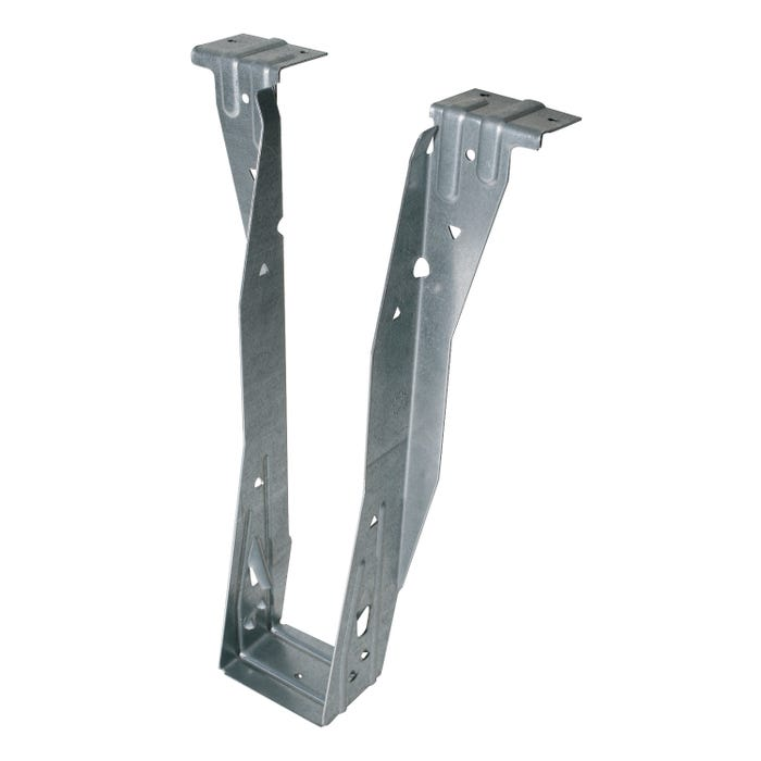 ITS Galvanized Top-Flange Joist Hanger for 3-1/2 in. x 11-7/8 in. I-Joist (ITS3561188)