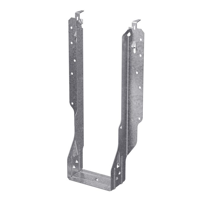 IUS Galvanized Face-Mount Joist Hanger for 3-1/2 in. x 11-7/8 in. I-Joist (IUS3561188)