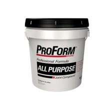 Image 1 of ProForm All Purpose Joint Compound Heavy-Weight, Black Lid, 5 gal.