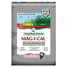 Image 1 of Jonathan Green MAG-I-CAL® for Lawns in Acidic Soil, 5,000 sq. ft. bag