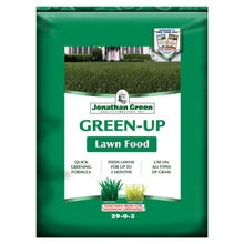 Image 1 of Jonathan Green Green-Up 11988 Lawn Fertilizer, 15 lb Bag