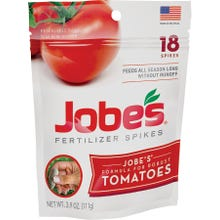 Image 2 of Jobes Tomatoe Fertilizer Spike Pack, 18 Count