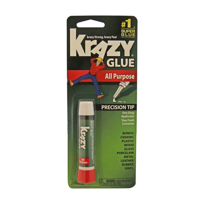 2G TUBE KRAZY GLUE