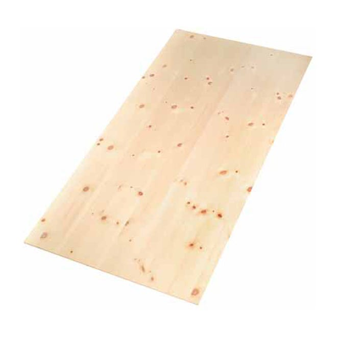 Atlantic Plywood Knotty Pine Plywood
