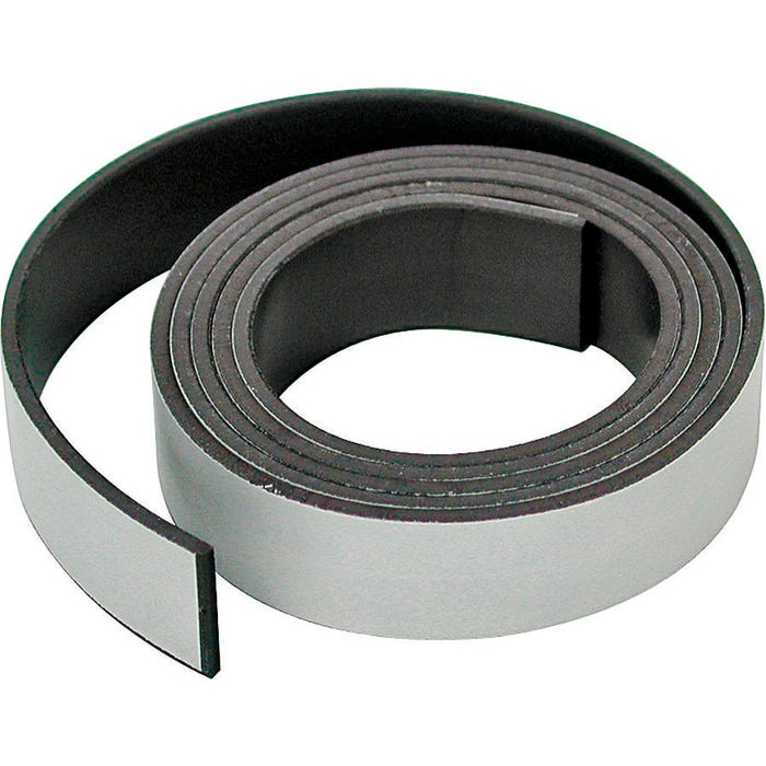 Image 2 of Magnet Source Magnetic Tape, 1/2 in. Wide x 30 in. Long