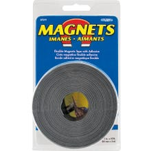 Image 2 of Magnet Source Magnetic Tape, 1 in. Wide x 10 ft. Long