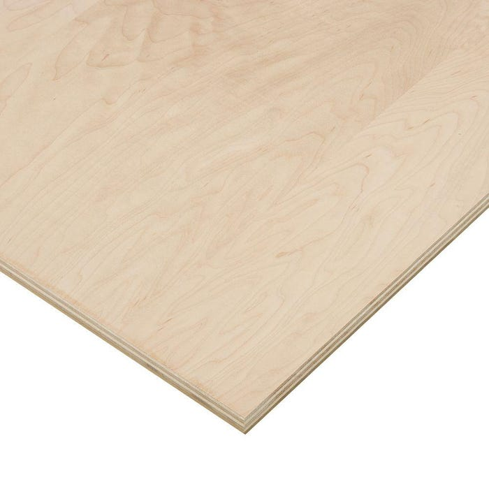 Prefinished Maple Plywood