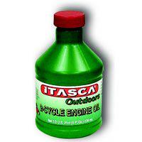 Image 2 of ITASCA 702275 Motor Oil Green, 8 oz