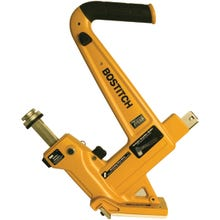 Image 2 of Bostitch MFN-201 Floor Cleat Nailer, 120 Magazine, 1-1/2 to 2 in L Fastener, Nail Fastener
