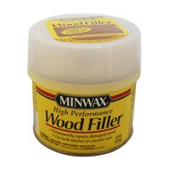 Minwax High Performance Wood Filler, 6 oz.