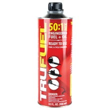 Image 2 of TRUFUEL 6525638 2-Cycle Premixed Oil, 32 oz Can