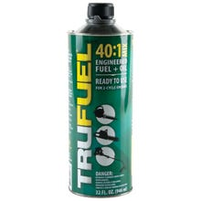 Image 2 of TRUFUEL 6525538 2-Cycle Premixed Oil, 32 oz Can