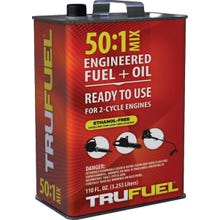 Image 2 of TRUFUEL 6525606 Pre-Mixed Fuel, 110 oz Can