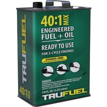 Image 2 of TRUFUEL 6525506 Pre-Mixed Fuel, 110 oz Can
