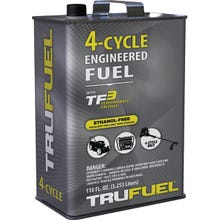 Image 2 of TRUFUEL 6527206 4-Cycle Fuel, 110 oz Can
