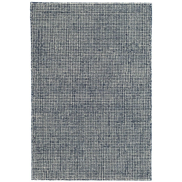 Dash & Albert Matrix  Tufted Wool Rug