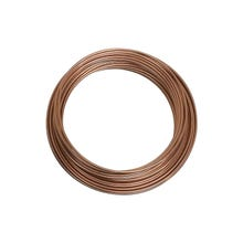 Image 2 of National Hardware V2570 Series N264-747 Wire, 30 lb Working Load Limit, 25 ft L, 0.0475 in Dia, Copper
