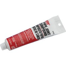 Image 1 of Oatey 31226 Pipe Joint Compound, Gray, 1 oz Tube