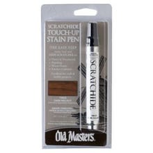 Image 2 of Old Masters Scratchide Touch Up Pen, Dark Walnut