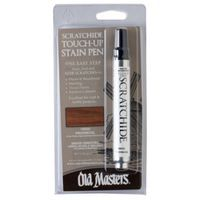 Image 2 of Old Masters Scratchide Touch Up Pen, Provincial