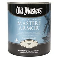 Image 1 of Old Masters,  Masters Armor® Flat, Quart