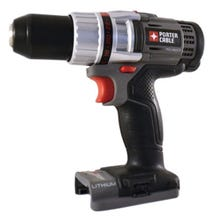 Image 1 of Porter Cable PCL180CD 18V 1/2in Drill Driver - Tool Only