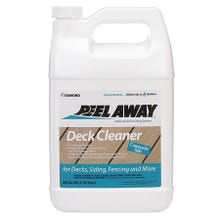 Peel Away Deck Cleaner