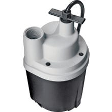 Image 2 of Sta-Rite Flotec IntelliPump FP0S1775A Automatic, Submersible Utility Pump, 115 V, 1 in Outlet, 1790 gph
