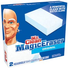 Image 2 of MR CLEAN Magic Eraser, 1 in Thick