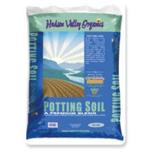 Hudson Valley Organics Premium Blend Potting Soil