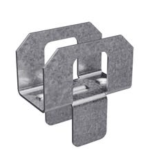 PSCL 5/8 in. 20-Gauge Galvanized Panel Sheathing Clip (PSCL58)