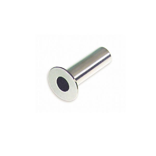 Feeney Cable Rail Stainless Steel Protector Sleeve, 10 pc. per Pack